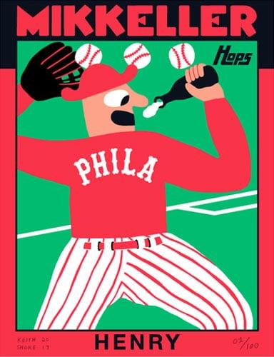 Henry Hops Philadelphia | Mikkeller Beer