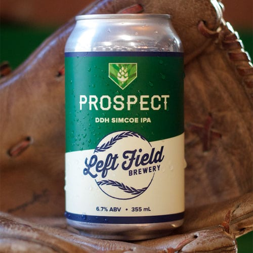 Prospect - Left Field Brewery