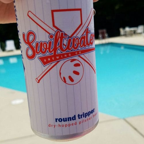 Round Tripper - Swiftwater Brewing Co.