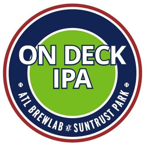 On Deck IPA - Terrapin Beer Co.