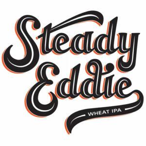 Steady Eddie by Union Craft Brewing logo