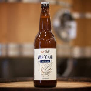 Wahconah - Left Field Brewery