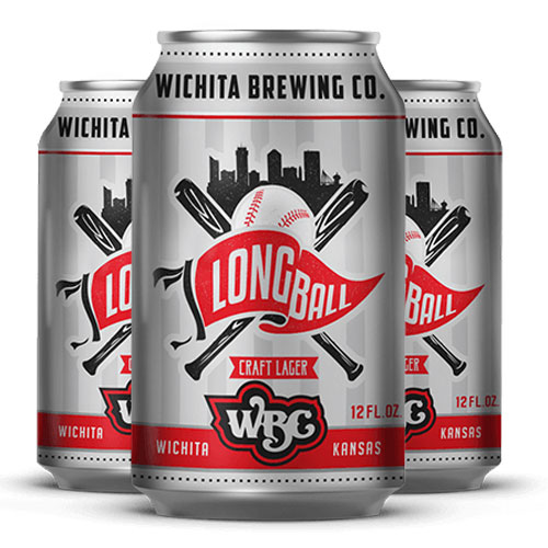 Longball - Wichita Brewing Co.