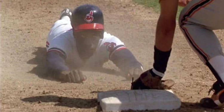 Willie Mays Hayes – Major League