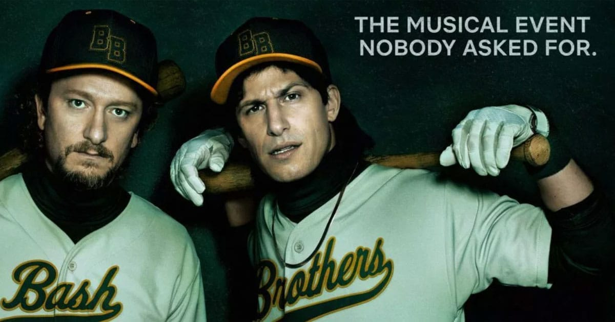 The Unauthorized Bash Brothers Experience - Facebook