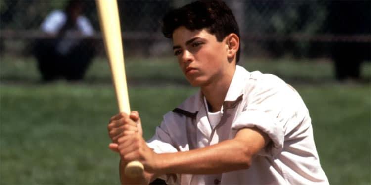 "Benny ""The Jet"" Rodriguez"