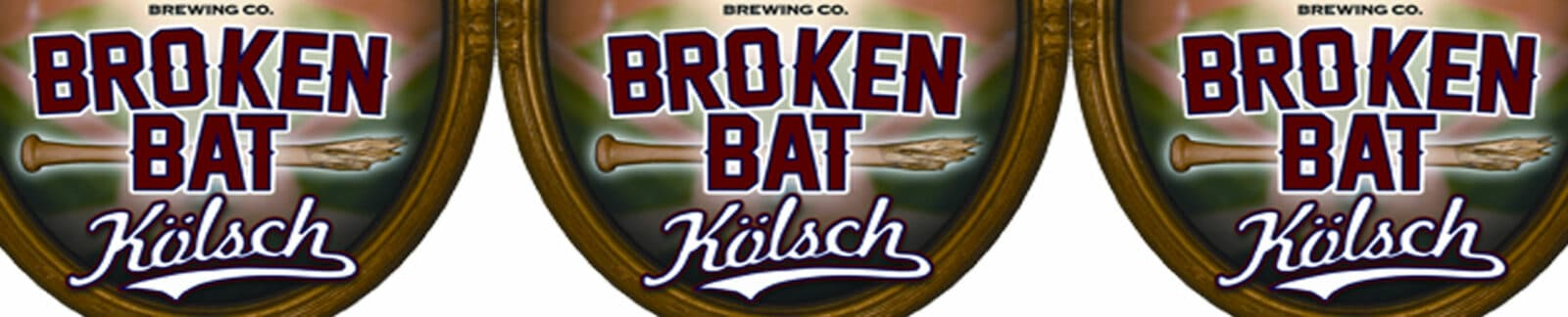 Broken Bat Kolsch header