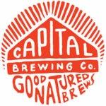 Capital Brewing Co. logo