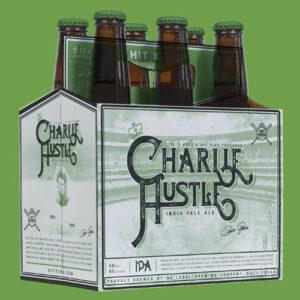 Charlie Hustle IPA – Pete Rose