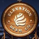 Elevation Beer Company logo