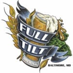 Full Tilt Brewing logo