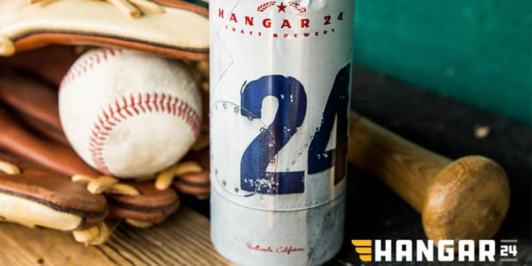 Hangar 24 Baseball Promo
