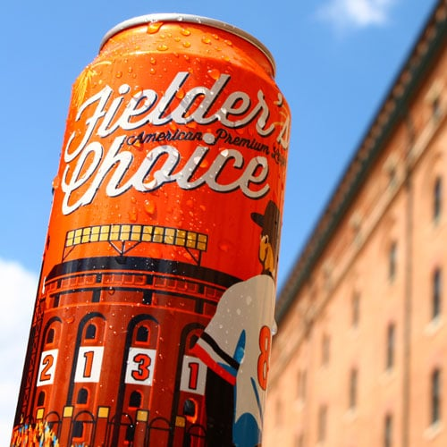 Fielder's Choice – Heavy Seas Beer