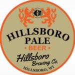 Hillsboro Brewing Co logo