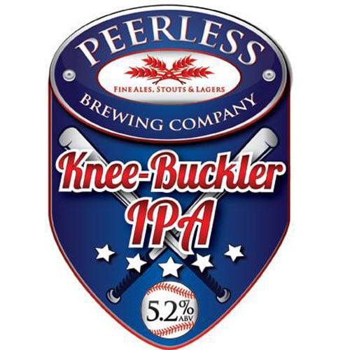 Knee-Buckler IPA – Peerless Brewing Company