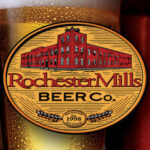 Rochester Mills Beer Co. logo