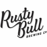 Rusty Bull Brewing Co. logo