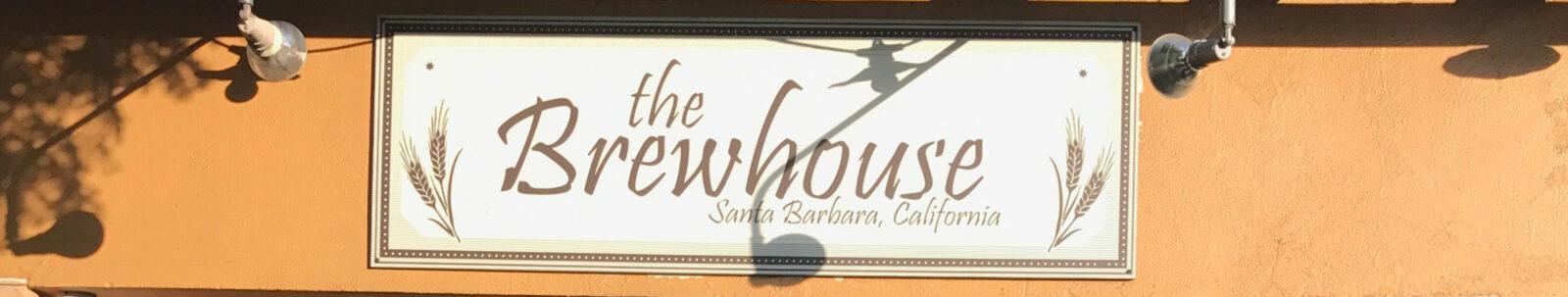 The Brewhouse, Santa Barbara