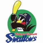 Tokyo Yakult Swallows logo