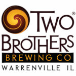 Two Brothers Brewing logo