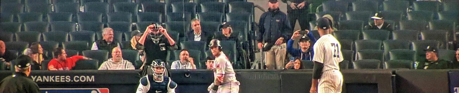 MLB Attendance Decline