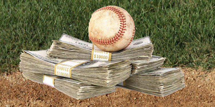 Baseball Salaries, Contracts, and Money