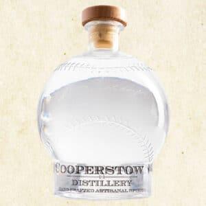 Abner Doubleday's Double Play Vodka – Cooperstown Distillery