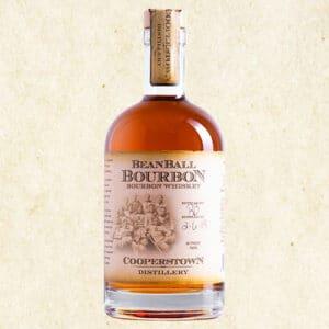 Beanball Bourbon – Cooperstown Distillery
