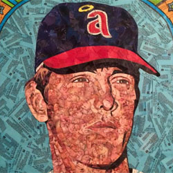 Tim Carroll Art header – Nolan Ryan