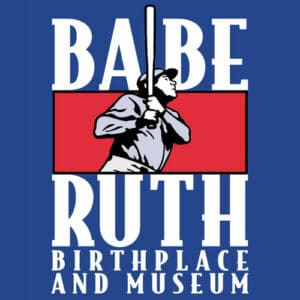 Babe Ruth Birthplace and Museum logo