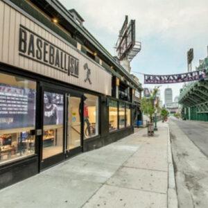 Baseballism, Boston, Massachusetts