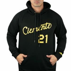 Baseballism: Sweatshirt – Roberto Clemente