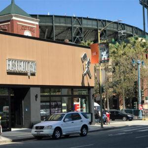 Baseballism, San Francisco, California