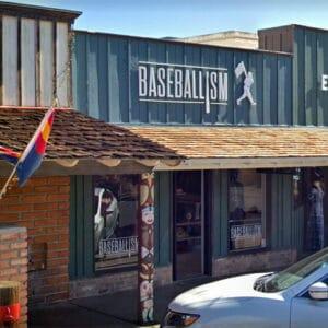 Baseballism, Scottsdale, Arizona