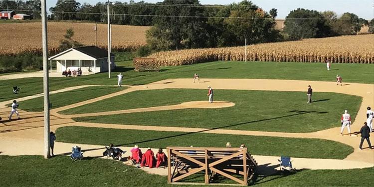 Field of Dreams, Dyersville, Iowa