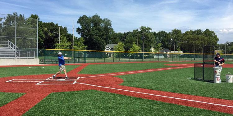 League Park, Cleveland, Ohio