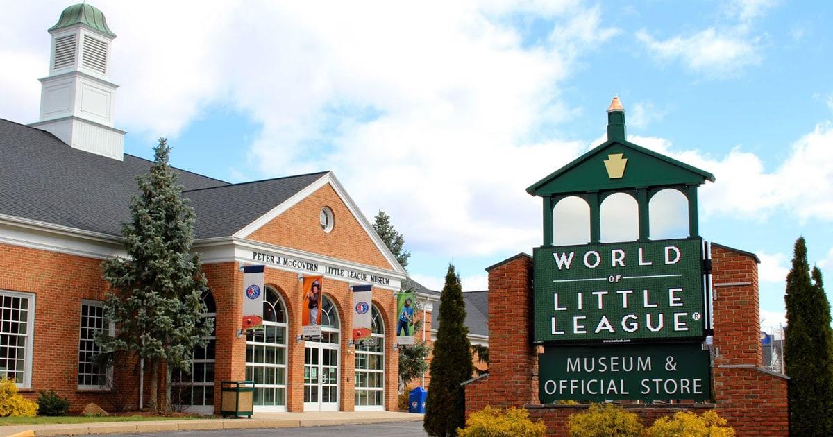 Peter J. McGovern Little League Museum