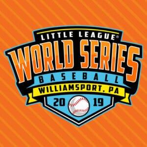 Little League World Series logo