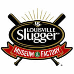 Louisville Slugger Museum & Factory logo