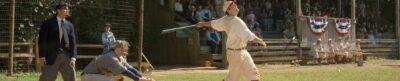 Milltown Pride baseball movie header