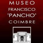 """Museo Francisco """"Pancho"""" Coimbre logo"""