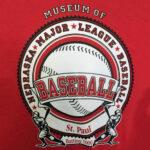 Museum of Nebraska Major League Baseball logo