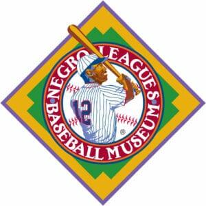 Negro Leagues Baseball Museum logo