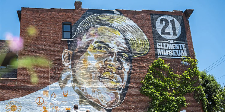 The Roberto Clemente Museum