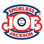 Shoeless Joe Jackson Museum logo
