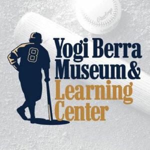 Yogi Berra Museum & Learning Center logo