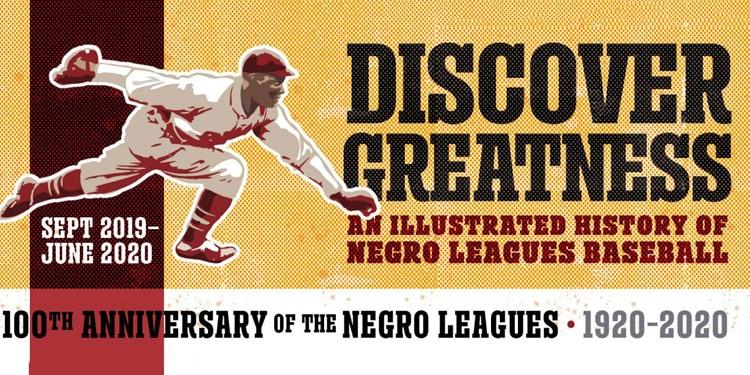 Yogi Berra Museum: Negro League