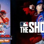 Super Baseball 2020 vs. MLB The Show '20