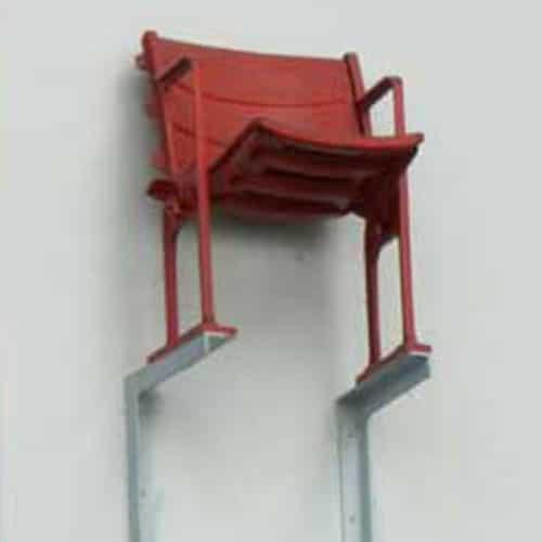 Harmon Killebrew Red Seat