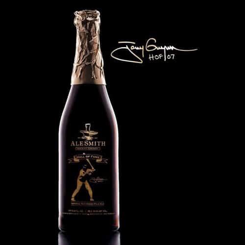 Tony Gwynn .394 Imperial San Diego Pale Ale Beer